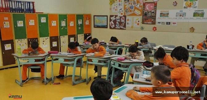 Özel okullara kayıtlar ne zaman başlıyacak?