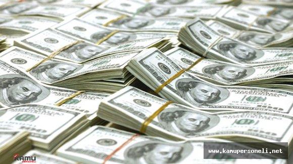 Özel Sektörün Yurt Dışı Borcu 203 Milyar Dolara Yükseldi