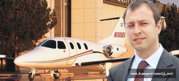Özel Uçağı ile İstanbul'dan Künefe Siparişi Veren İşadamı