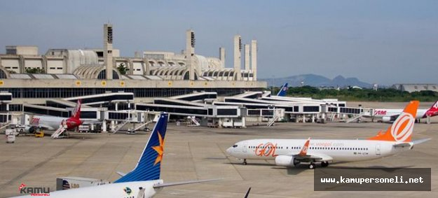 Paris Havalimanında Güvenlik Önlemleri Arttırıldı