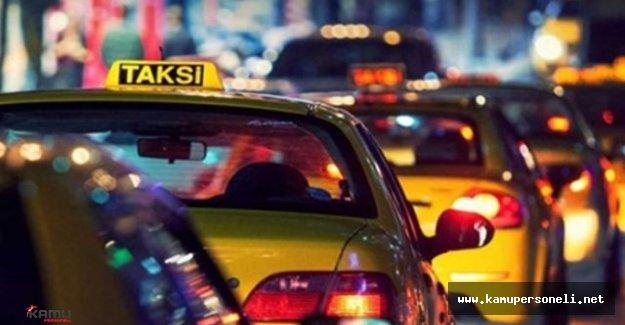 Patlama Sonrası Taksicilerin Vatandaşlardan 200 TL İstediği İddiaları