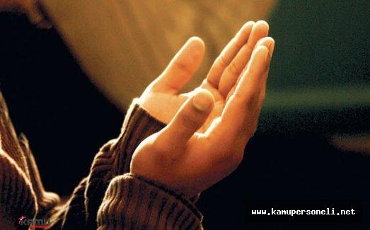 Peygamber Efendimiz H.Z Muhammed (S.A.V.)'in İftar Duası ve Sahur Duası