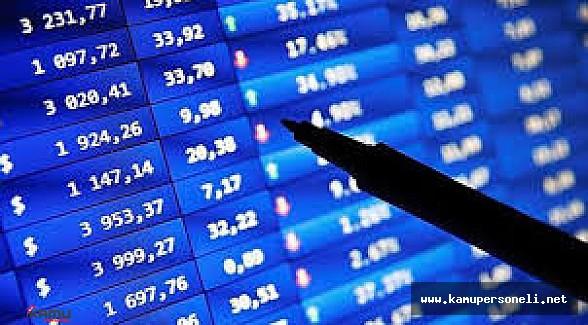 Piyasa Altın Fiyatlarında Gün Sonu Rakamları