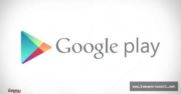 Google Play Store'den Ramazan Ayı Kampanyası