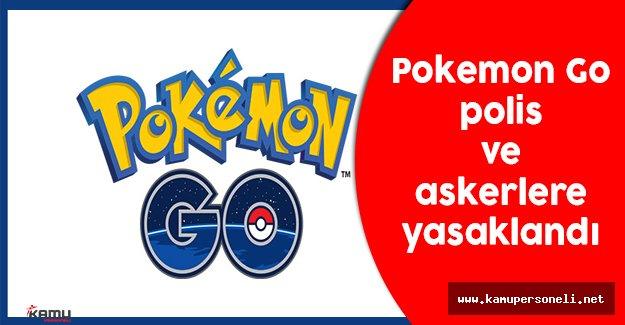 Pokemon Go Endonezya'da Yasaklandı