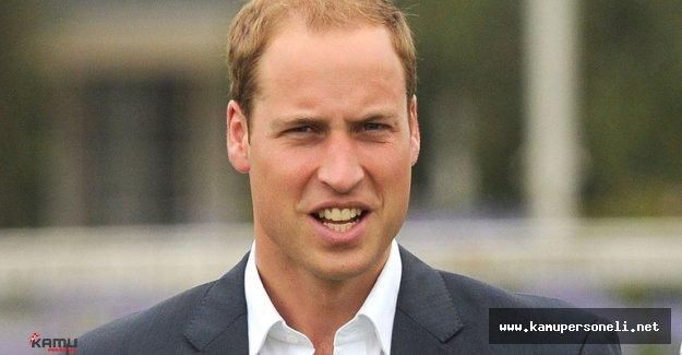 Prens William, Birleşik Krallık'ta Eşcinsel İçerikli Dergiye Kapak Oldu