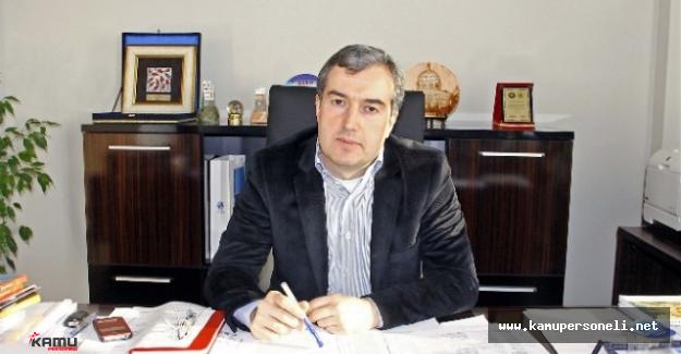 """Prof. Dr. Kemal İnat : """"Türkiyenin Ortadoğu Uzmanına İhtiyacı Var"""""""