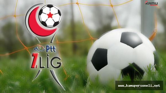 PTT 1.Lig'de İkinci Hafta Maç Programı
