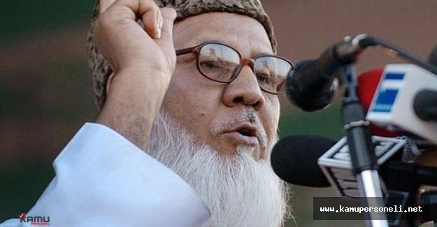 Rahman Nizami'nin İdam Edilmesine Tepki Yağıyor