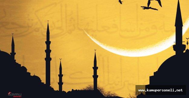 Ramazan Bayramında Oruç Tutulur Mu?