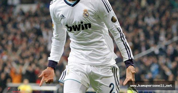 Real Madrid'te Sakatlık Şoku! Varane Finalde Yok