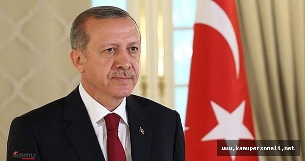 Recep Tayyip Erdoğan'dan Anneler Günü Mesajı