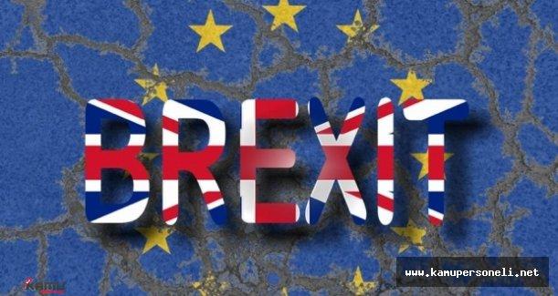 İngiltere'de Sandıktan Brexit Kararı Çıktı , Brexit Nedir?