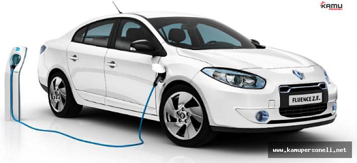 Renault 100 Bininci Elektrikli Otomobilini Sattı
