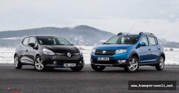 Renault ve Dacia Yaz Ayları Servis Kampanyalarını Sundular