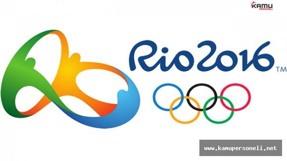 Rio'da 15.Günde Türk sporcular 4 dalda yarışacak