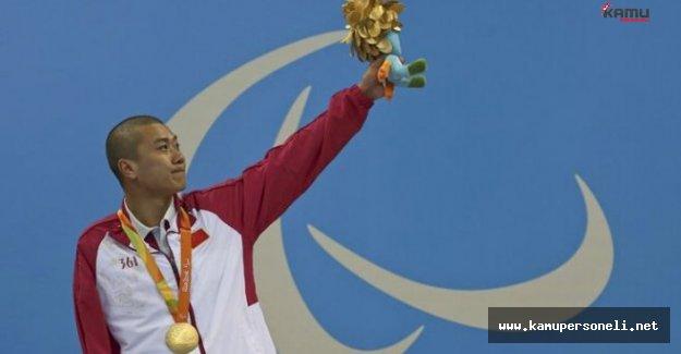 Rio Paralimpik Oyunları'nda 7'nci Gün
