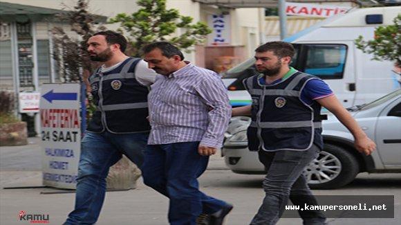 Rize'de 7 İş Adamı İle 6 Emniyet Personeli Daha Yakalandı