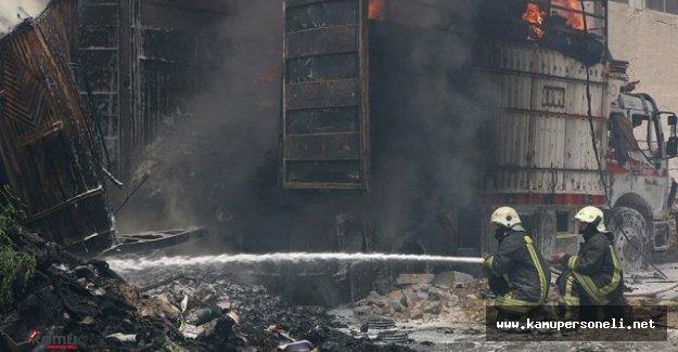 Son Dakika: Rus Jetleri Halep'e Hava Saldırısı Düzenledi ( Çok Sayıda Ölü ve Yaralı Var )