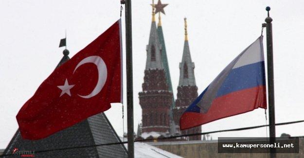 Rusya'da Normalleşme Süreci Görüşüldü