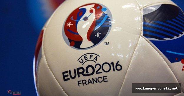 Rusya EURO 2016 İçin Kara Liste Hazırlığında