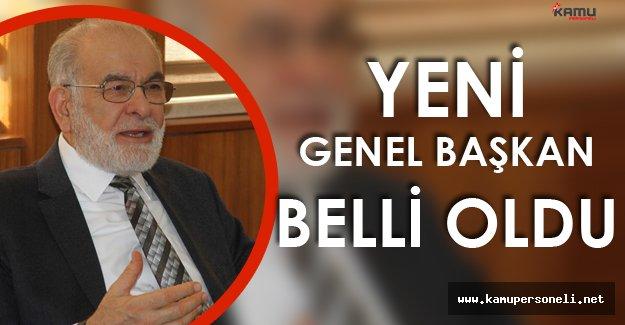 Saadet Partisi Yeni Genel Başkanı Temel Karamollaoğlu Kimdir?