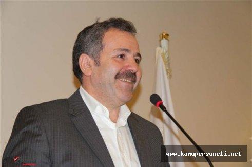 """Şaban Dişli: """"Mısır'la da İlişkiler Normalleşecek"""""""