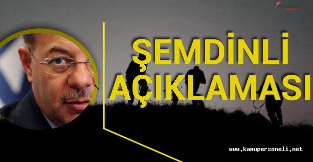 Sağlık Bakanı'ndan Şemdinli'deki Terör Saldırısı Hakkında Açıklama