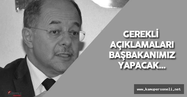 """Sağlık Bakanı Recep Akdağ :""""Sağlık çalışanlarımız gerçekten büyük bir özveriyle çalışıyor..."""""""