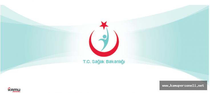 Sağlık Bakanlığı Danışman Personel İstihdam Duyurusu