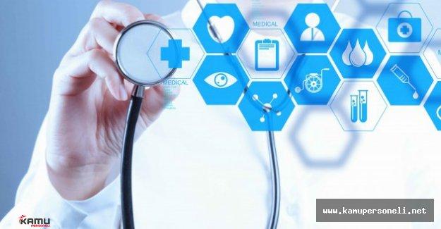 Sağlık İstatistik Birimi Personel Alımı İlanı