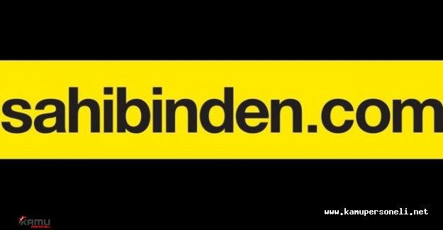 Sahibinden.com Personel Alımı Başvuruları Devam Ediyor