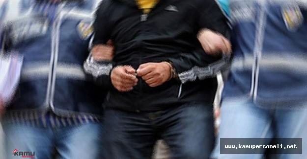 Sahte Savcı ve Polis 1 Milyon TL İle Yakalandı