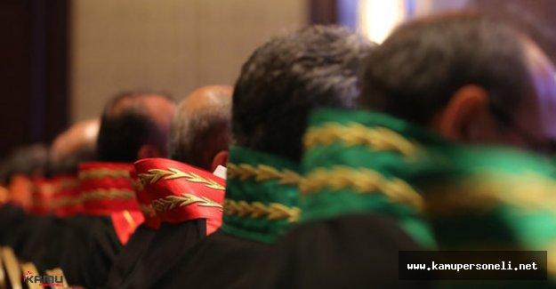 Sakarya'da Tutuklu Hakim ve Savcı Sayısı 14'e Yükseldi
