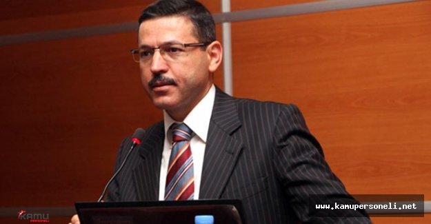 Sayıştay Başkanlığına Seyit Ahmet Baş Seçildi , Seyit Ahmet Baş Kimdir?