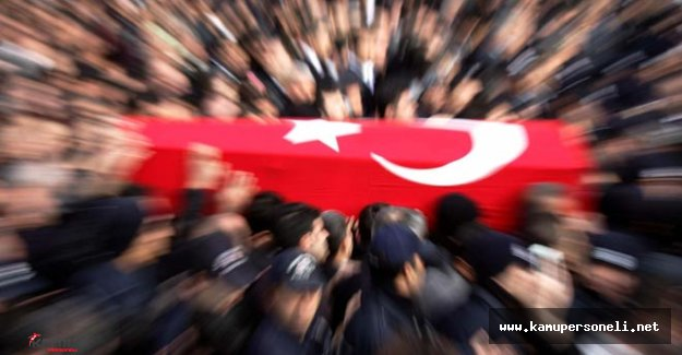 Şehit özel harekat polisi Öncel, son yolculuğuna uğurlandı - NİĞDE