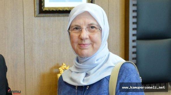 Sema Ramazanoğlu Görevinden Neden Alındı?