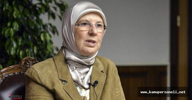 Sema Ramazanoğlu'ndan Anneler Günü Mesajı
