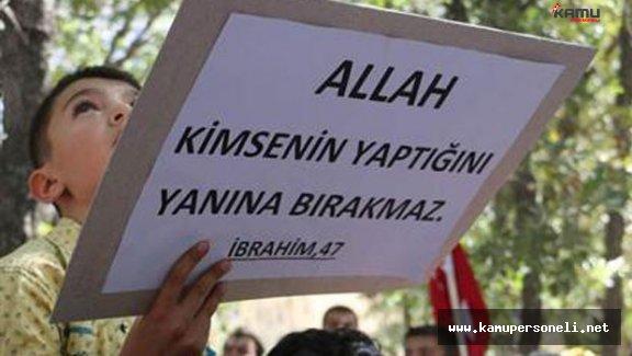 Şemdinli'de Öldürülen AK Partili Budak'ın Cenazesi Defnedildi