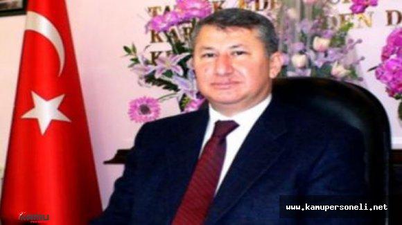 Serbest Bırakılan Eskişehir Vali Yardımcısı Tutuklandı