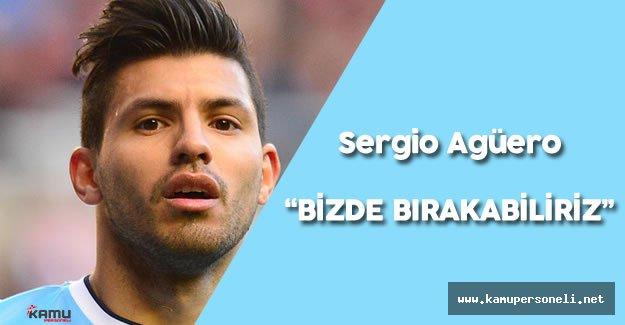 """Sergio Agüero : """" Ben ve Baz arkadaşlarımda Milli Takımı Bırakabilir..."""""""