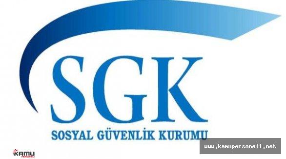 SGK 400 Personel Alımı Başvuruları İçin Son Gün ( Ön Başvuru Nasıl Yapılır? )