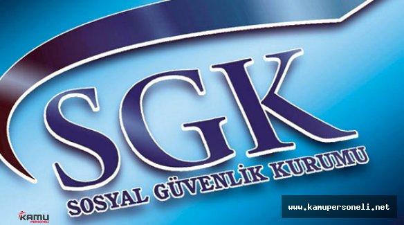 SGK Başkanı'ndan Genel Sağlık Sigortası (GSS) Açıklaması