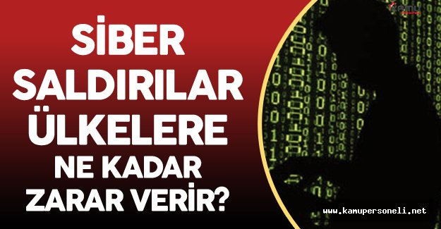 Siber Saldırılar Hakkında Merak Edilenler!