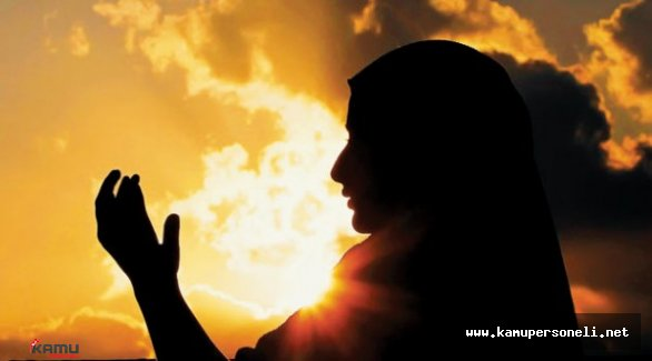 Sınav Duaları , LYS Sınavı Öncesi Okunması Gereken Dualar