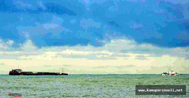 Sinop'ta Denize Giren 60 Yaşındaki Adam Boğularak Can Verdi
