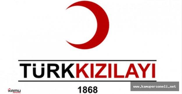 Şırnak'ta Terör Mağduru Ailelere Kızılay'!dan Yardım