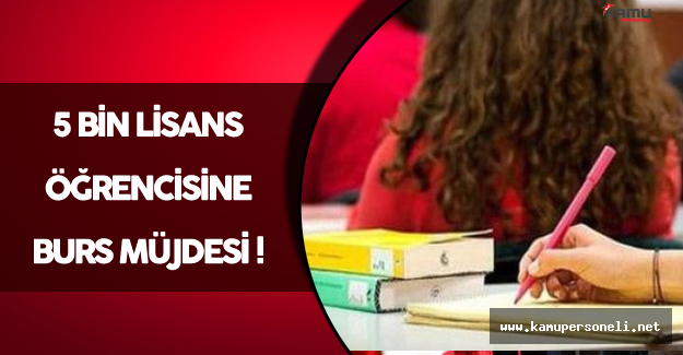 Sivas Hizmet Vakfı'ndan 5 Bin Öğrenciye Burs !
