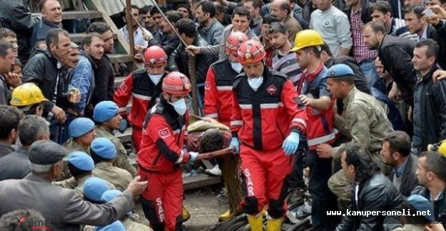Soma Maden Faciası Davasında Yeni Gelişmeler