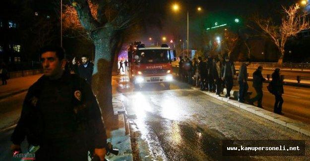Son Dakika!! 17 Şubat Ankara Patlamasının Faili Etkisiz Hale Getirildi